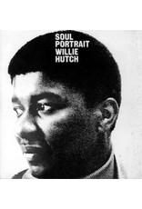 Willie Hutch – Soul Portrait LP