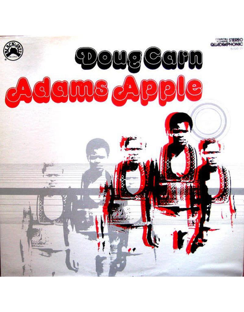 Doug Carn – Adam's Apple LP
