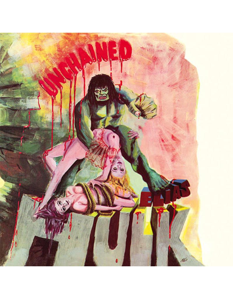 Elias Hulk – Unchained LP