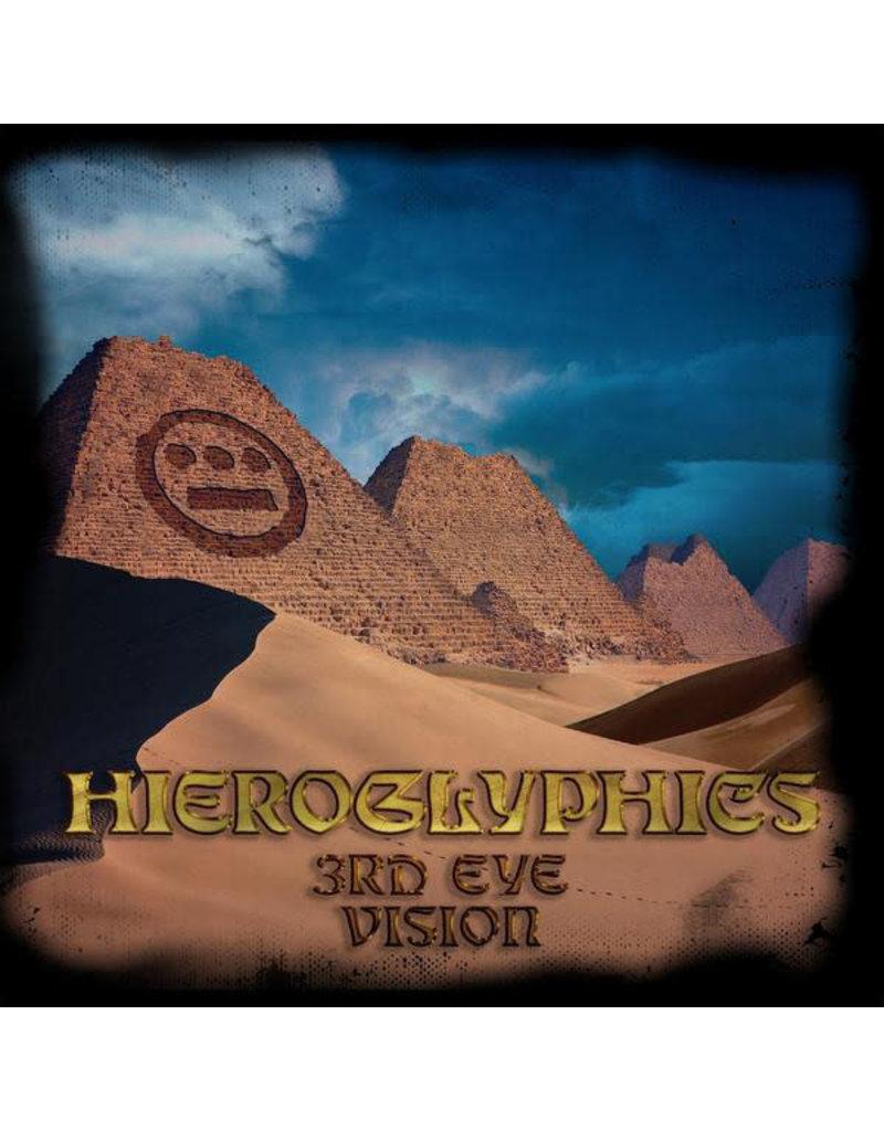 Hieroglyphics – 3rd Eye Vision 3LP
