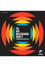 The New Mastersounds ‎– Shake It LP