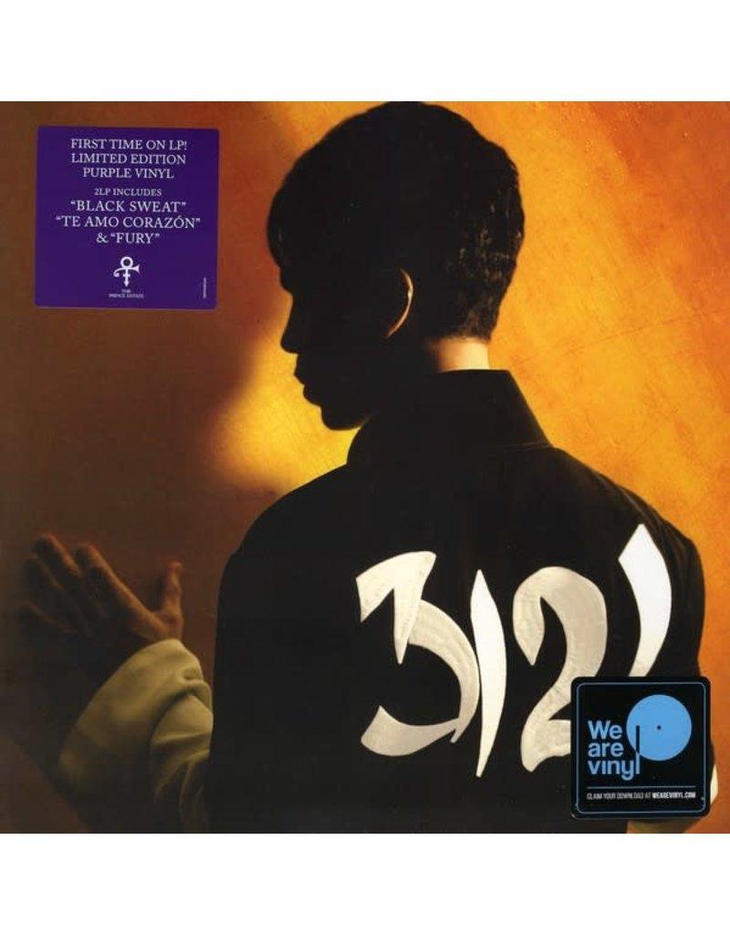 Prince – 3121 2LP