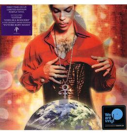 Prince – Planet Earth LP