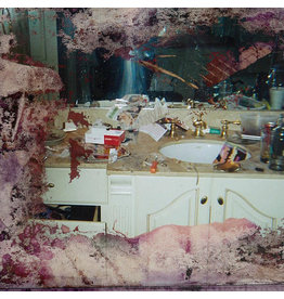 Pusha T ‎– Daytona LP