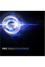 HH GZA/Genius (of Wu-Tang Clan) - Pro Tools 2LP