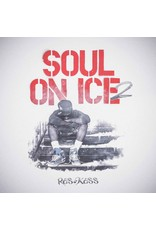 Ras Kass ‎– Soul on Ice 2 2LP