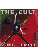 The Cult – Sonic Temple (30th Anniversary Edition) 2LP