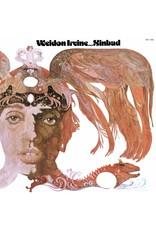 Weldon Irvine – Sinbad LP (Music On Vinyl)
