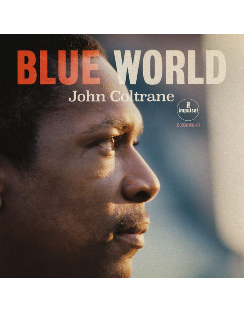 John Coltrane - Blue World LP