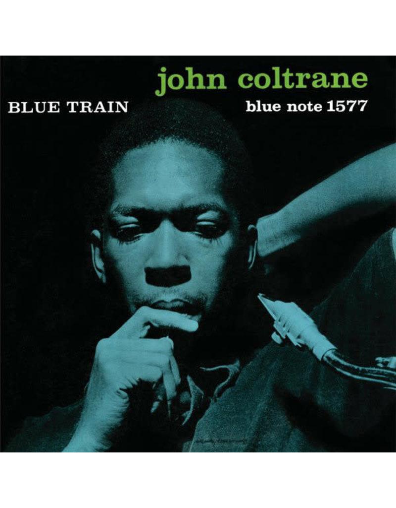 JZ John Coltrane – Blue Train LP