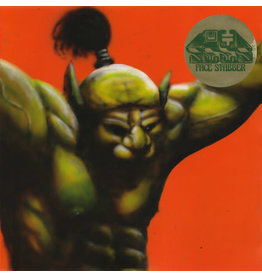 Oh Sees ‎– Face Stabber 2LP