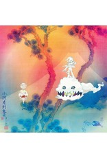 HH Kids See Ghosts ‎– Kids See Ghosts LP