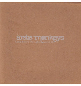 """RK Arctic Monkeys – Leave Before The Lights Come On 7"""""""