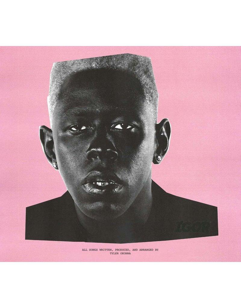 Tyler, The Creator - Igor CD
