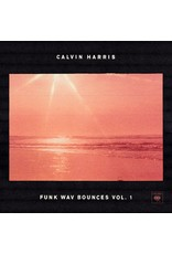 EL Calvin Harris ‎– Funk Wav Bounces Vol. 1 2LP