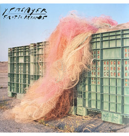 Yeasayer ‎– Erotic Reruns LP