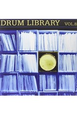 BB Paul Nice ‎– Drum Library Vol. 8 LP