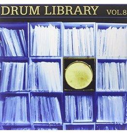 BB Paul Nice – Drum Library Vol. 8 LP