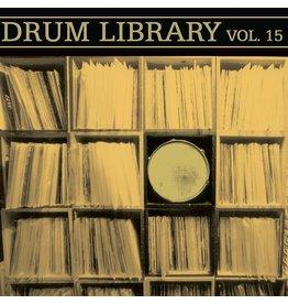 BB Paul Nice – Drum Library Vol. 15 LP