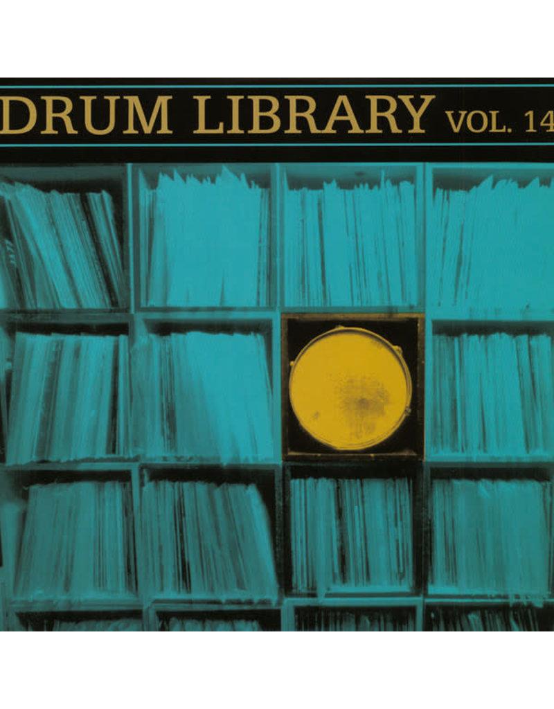 BB Paul Nice – Drum Library Vol. 14 LP