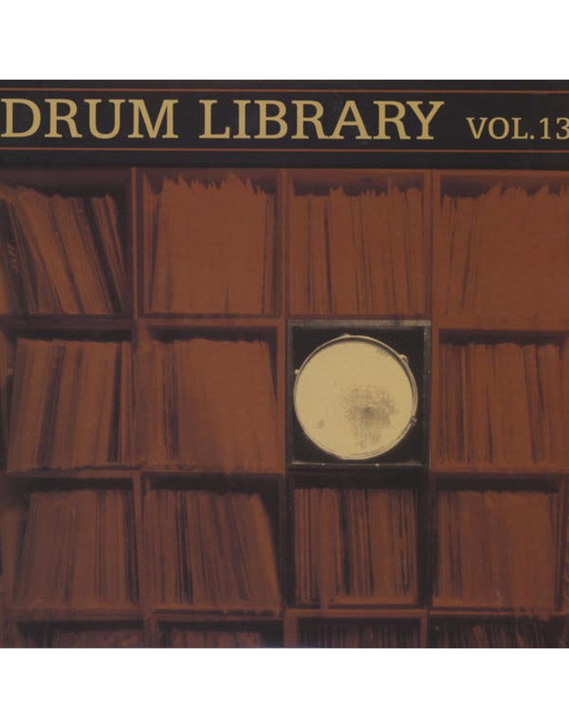 BB Paul Nice – Drum Library Vol. 13 LP