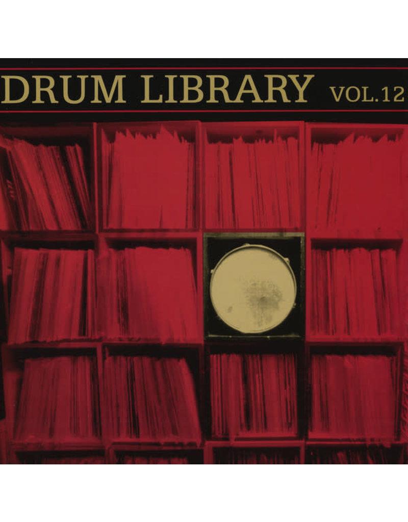 BB Paul Nice – Drum Library Vol. 12 LP