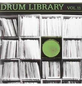 BB Paul Nice – Drum Library Vol. 11 LP