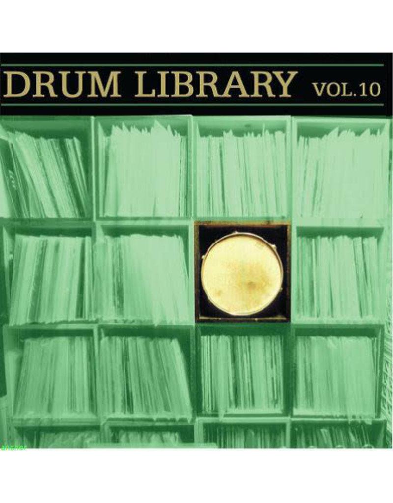 BB Paul Nice – Drum Library Vol. 10 LP