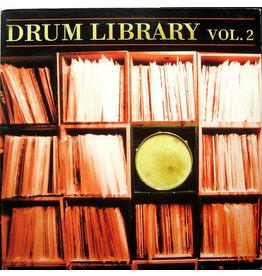 BB Paul Nice – Drum Library Vol. 2 LP