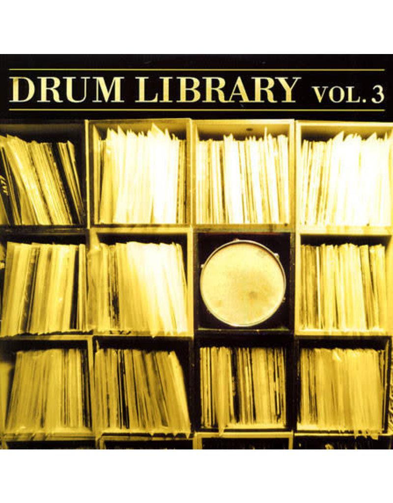 BB Paul Nice – Drum Library Vol. 3 LP