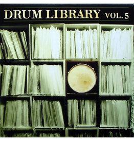 BB Paul Nice – Drum Library Vol. 5 LP