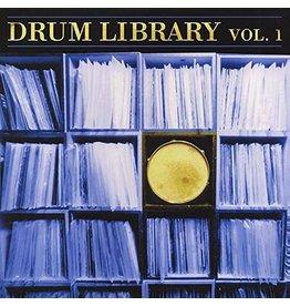 BB Paul Nice – Drum Library Vol. 1 LP