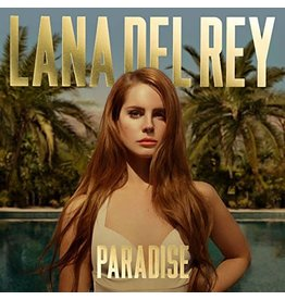 PO Lana Del Rey – Paradise LP