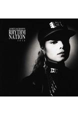 Janet Jackson – Rhythm Nation 1814 2LP