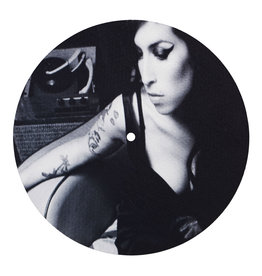 N/A Amy Winehouse/TURNTABLE SLIPMAT