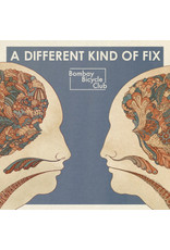 RK Bombay Bicycle Club – A Different Kind Of Fix LP