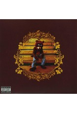 HH Kanye West ‎– The College Dropout 2LP