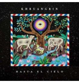 Khruangbin – Hasta El Cielo LP
