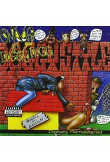 HH Snoop Doggy Dogg – Doggystyle 2LP