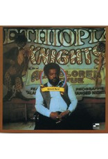 Donald Byrd ‎– Ethiopian Knights LP, Reissue, 180g