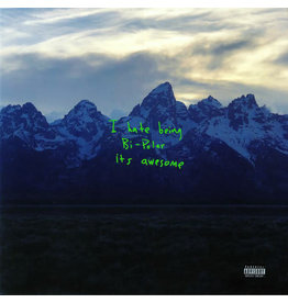 HH Kanye West – Ye LP