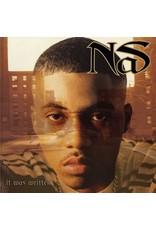 Nas – It Was Written 2LP
