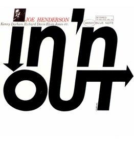 Joe Henderson – In 'N Out LP