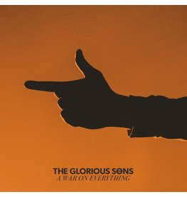 The Glorious Sons ‎– A War On Everything 2LP