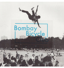 ISLAND Bombay Bicycle Club ‎– I Had The Blues But I Shook Them Loose LP (Reissue)