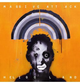 EL Massive Attack – Heligoland 2LP