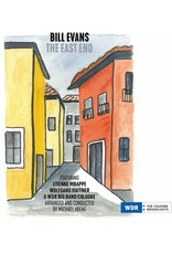 Bill Evans - The East End 2LP