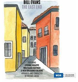 Bill Evans - The East End 2LP