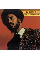 Harold Alexander – Sunshine Man LP