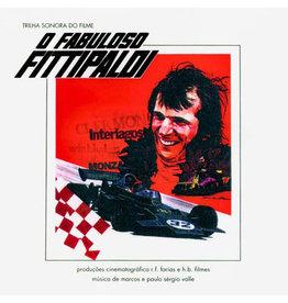 Marcos Valle/Paulo Sergio Valle/Conjunto Azimuth – O Fabuloso Fittipaldi LP